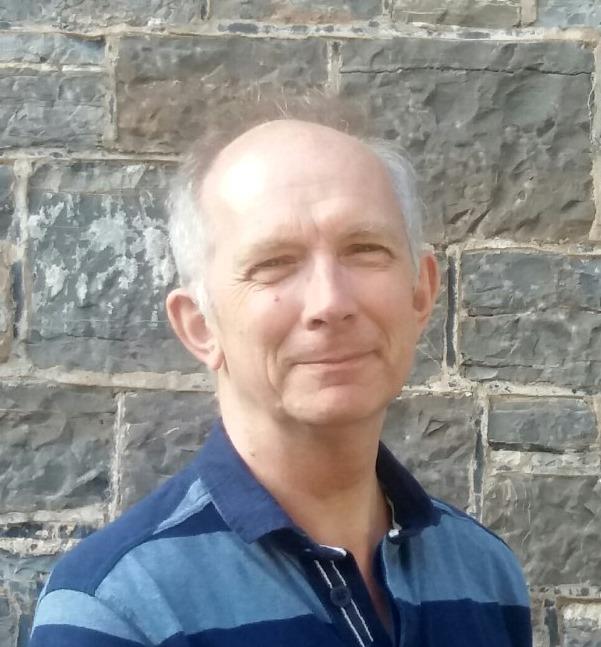 Alan Savage