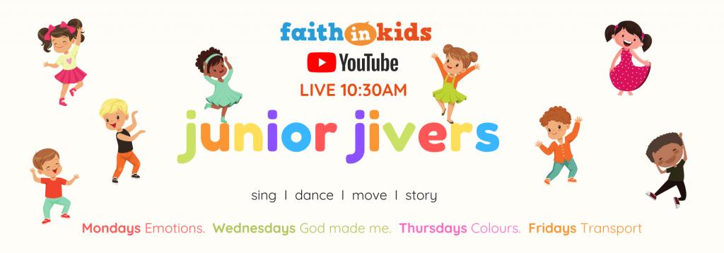 Junior Jivers